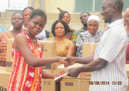 MEHSOG'S Colaboration With BasicNeeds Ghana